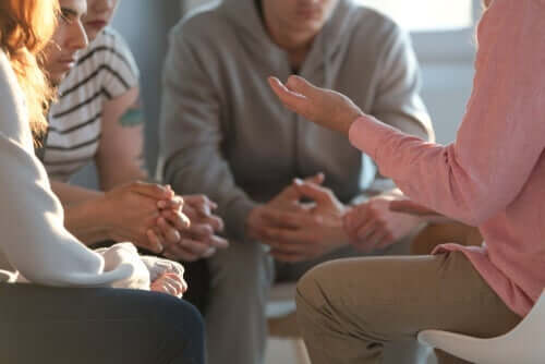 Geïntegreerde psychologische therapie bij schizofrenie
