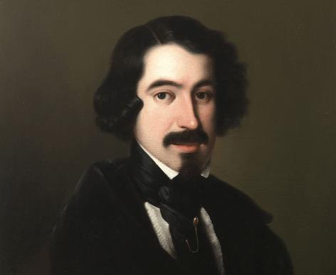 José de Espronceda: de romantische poëet