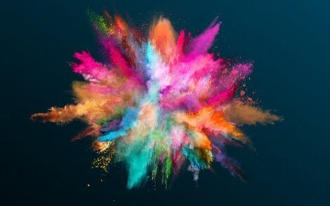 Kleuren en persoonlijkheid