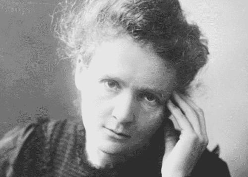 Marie Curie: de biografie van een vrouwelijke pionier