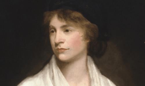 Mary Wollstonecraft: de eerste feministe