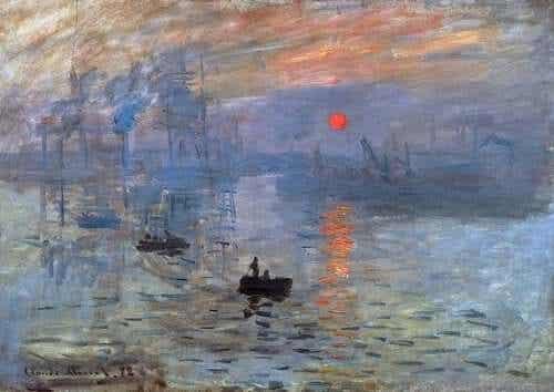 Claude Monet: de meester van het impressionisme