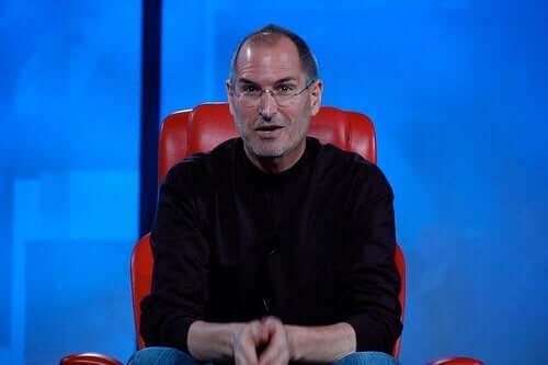 Apple en de uitvinder Steve Jobs