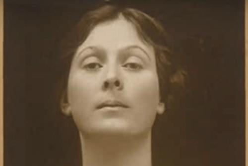Isadora Duncan, grondlegger van de moderne dans