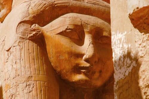 Sobekneferoe, de eerste koningin van Egypte