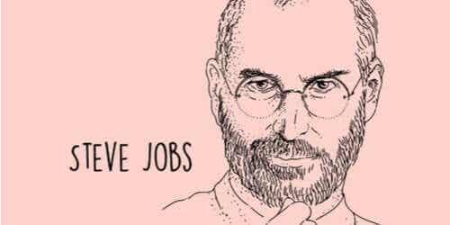 Steve Jobs, uitvinder van de eenentwintigste eeuw