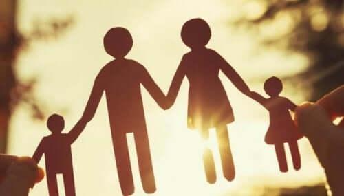 Waarom breken kinderen met hun ouders