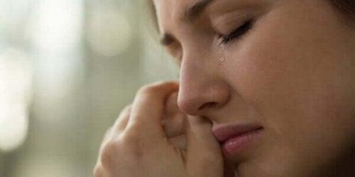 Als mensen je kwetsen: emotionele expressie