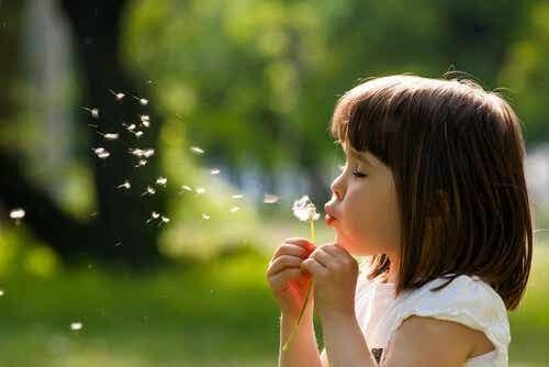 De emotionele ontwikkeling van een kind