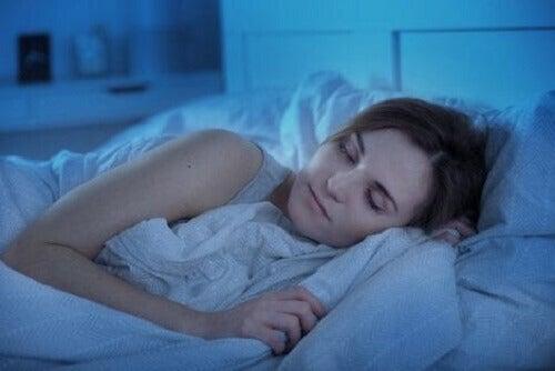 De invloed op onze slaap