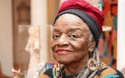 Faith Ringgold, een vrouw die haar lot omarmde