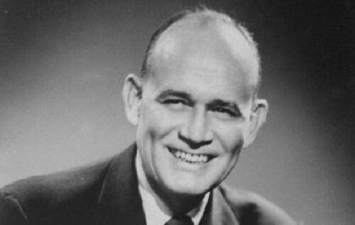 Hervey Cleckley: de vader van de psychopathie