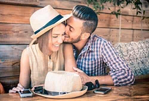 Millennials en het huwelijk: een nieuwe sociale trend