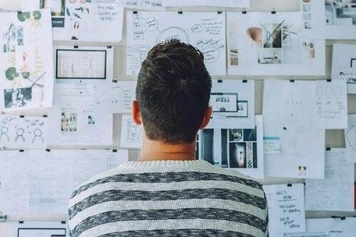 Maak in dit artikel kennis met de vier soorten aandacht
