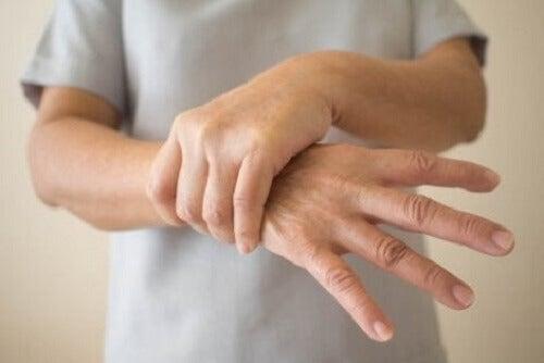 Oorzaken van extrapiramidale symptomen