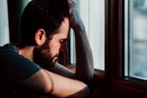 Wat gebeurt er wanneer angst je leven overneemt