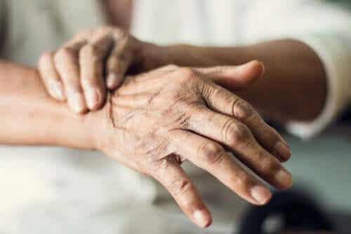 Wat zijn extrapiramidale symptomen?