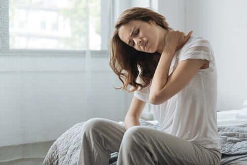 Hoe ervaart het lichaam pijn en temperatuur?
