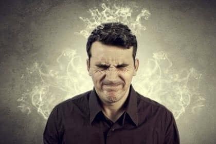 Ongeduldige mensen en hun frustratie
