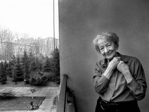 Wisława Szymborska: haar biografie en werken