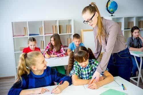 Aanpassingen van het leerplan: bijzondere behoeftes