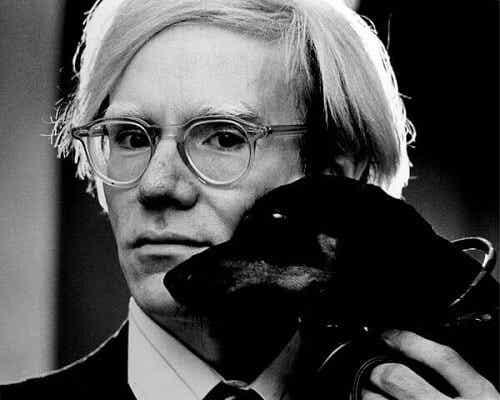 Andy Warhol en zijn tijdscapsules