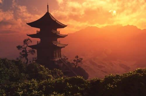 Bokuden: een prachtig verhaal uit Japan