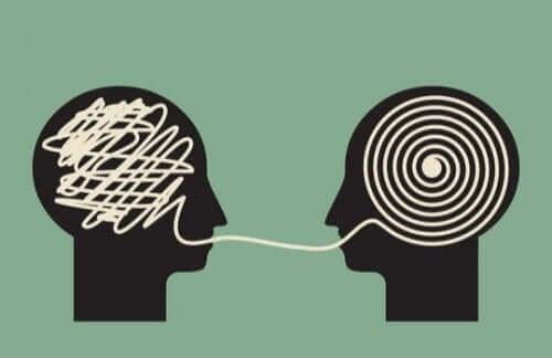 De psycholinguïstiek of de psychologie van de taal