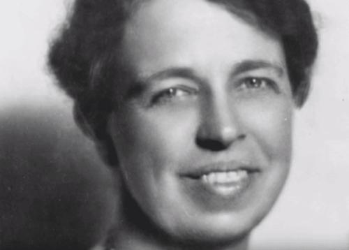 Eleanor Roosevelt: een opmerkelijke First Lady