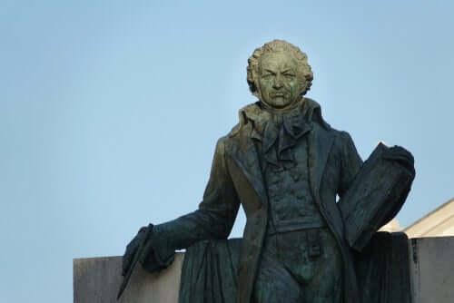 Francisco de Goya: biografie van een Spaanse schilder