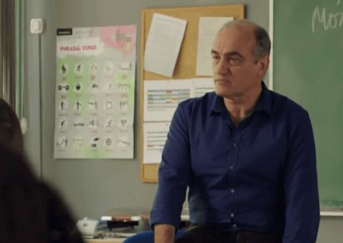 Merlí, een heel andere televisieserie