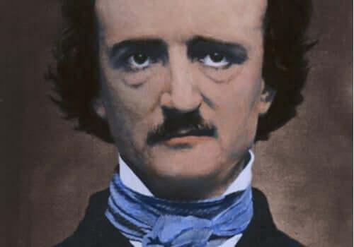 Leer alles over Edgar Allan Poe
