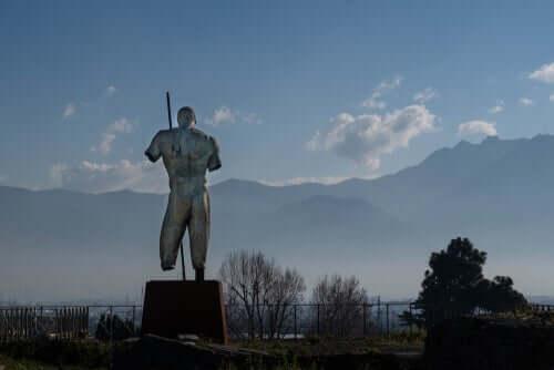 Daedalus: de grote uitvinder uit de Griekse mythologie