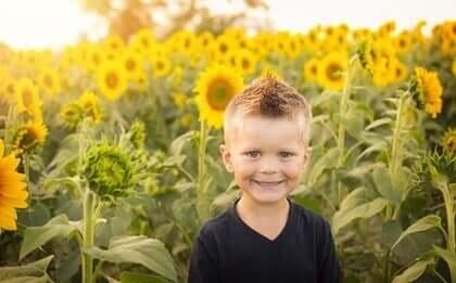 Assertieve kinderen zijn gelukkige kinderen