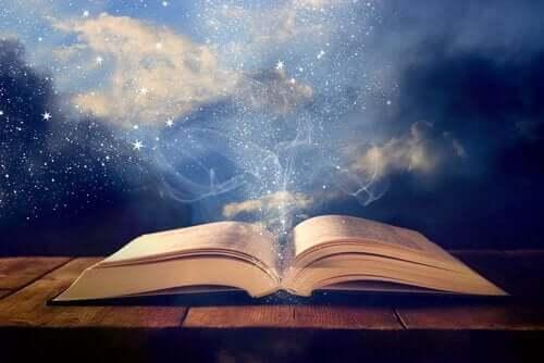 Voordelen van lezen: nieuwe werelden om te ontdekken
