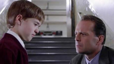 The Sixth Sense: het overwinnen van angst