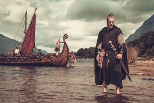 Zeven spreekwoorden van de Vikingen over het leven