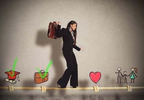 Hoe bereik je een balans tussen werk en privéleven?