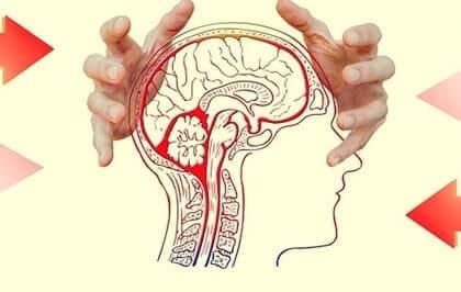 Hoe piekeren je hersenen beïnvloedt