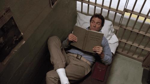 Het ware verhaal achter Escape from Alcatraz