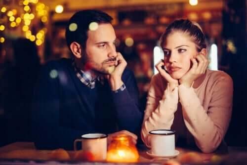 Is verveling in relaties eigenlijk normaal?