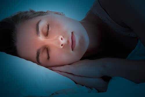 Wat doen je hersenen terwijl je slaapt?