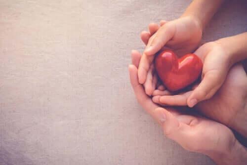 De cognitieve en affectieve empathietest