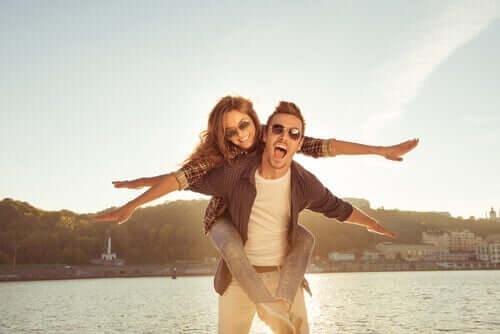 Het bewaren van je onafhankelijkheid in een relatie