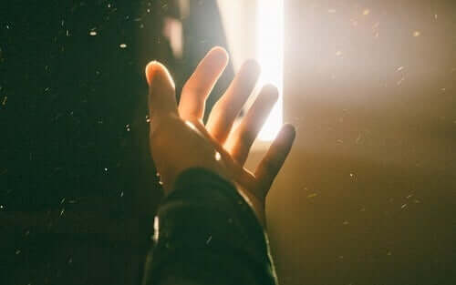 Het ontbreken van problemen garandeert geen geluk
