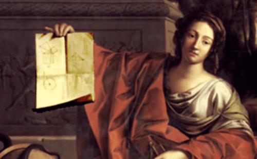 Hypatia van Alexandrië