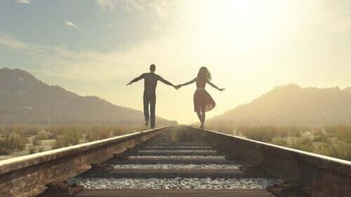 Hoe bereik je autonomie in je relatie?