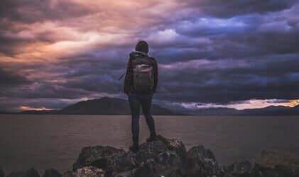 Verborgen woede: emotie die persoonlijkheid verandert
