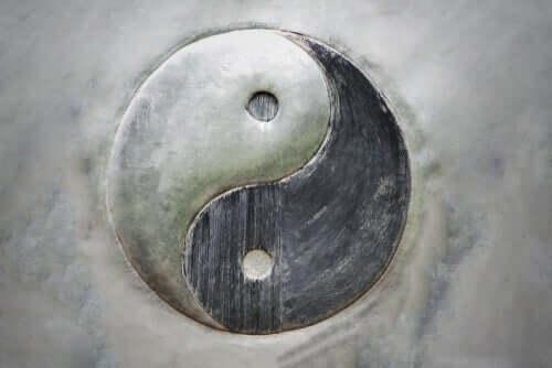 Yin en yang: de dualiteit van het bestaan