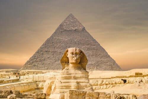 Zes merkwaardige feiten over de Egyptische cultuur